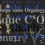 A Artaud cover-art